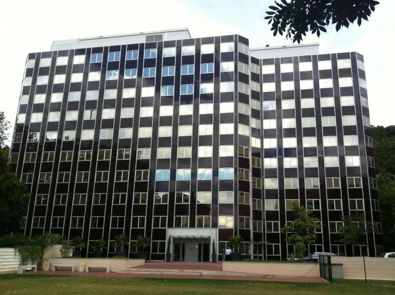 Bureaux en étage de 579.20 m² LYON 4ème-Lyon 9