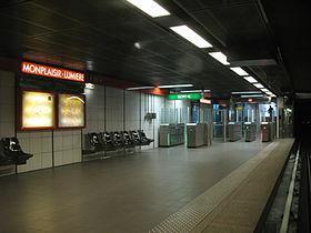 Bureaux Quartier Monplaisir - Photo 1