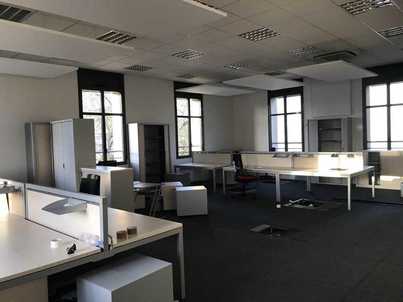 Vente Bureaux Saint Ouen L Aumone 95310 - Photo 1