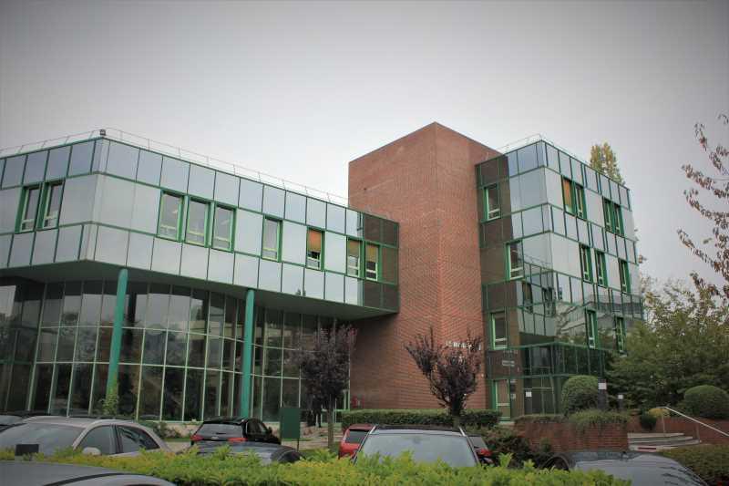 Location Bureau Cergy 95000 - Photo 1