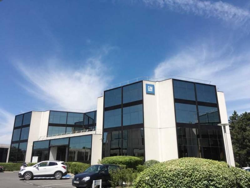 Location bureaux Argenteuil 95100
