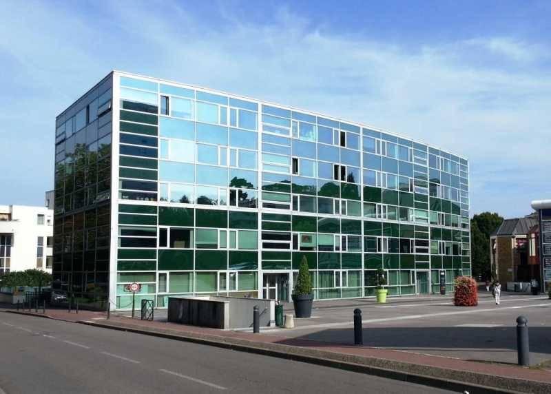 Location bureaux franconville for Bureau franconville