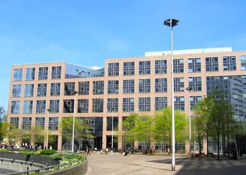 Location Bureaux Courbevoie La Defense 92400 - Photo 1