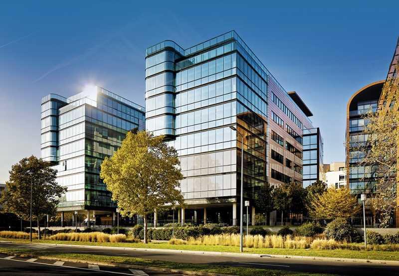 Location Bureaux Asnieres Sur Seine 92600