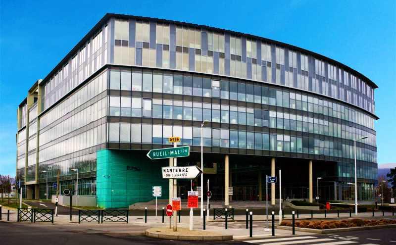 Location bureau nanterre 92000 5 187m² u2013 bureauxlocaux.com