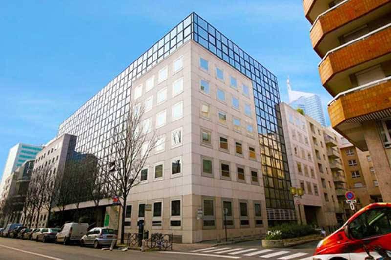 Location bureaux courbevoie 92400 1 048m2 - Location bureau la defense ...