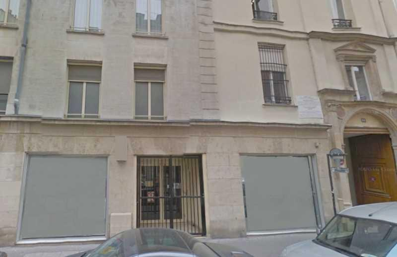 Location Commerces Paris 75006 - Photo 1