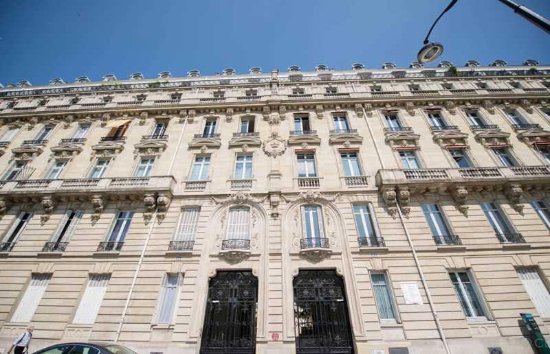 Location Bureaux Paris 75017 - Photo 1