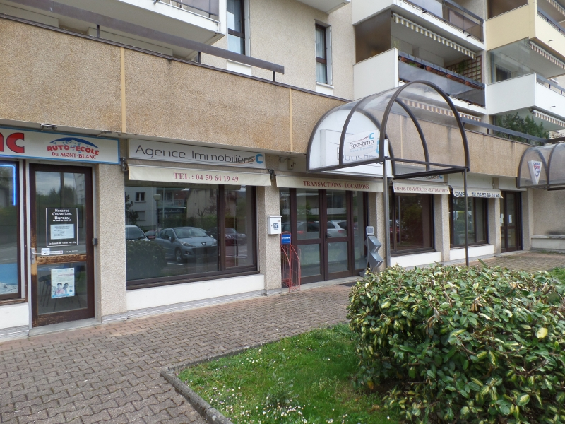 LOCAL A USAGE PROFESSIONNEL OU COMMERCIAL