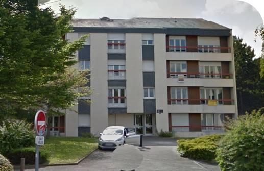 À LOUER Bureaux -  160m² – St Leonard - Angers (49)