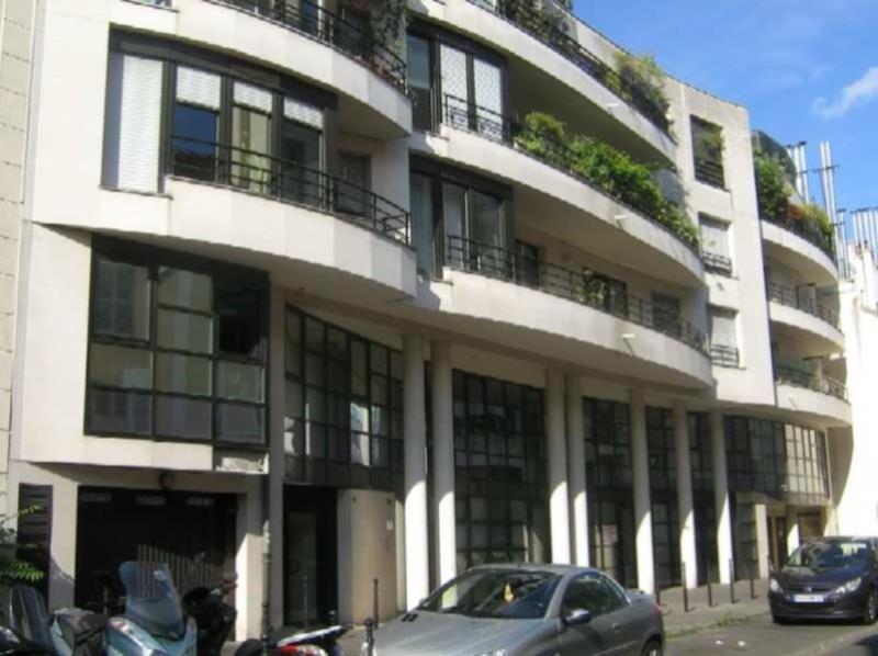 location bureau boulogne billancourt 92100 42m. Black Bedroom Furniture Sets. Home Design Ideas