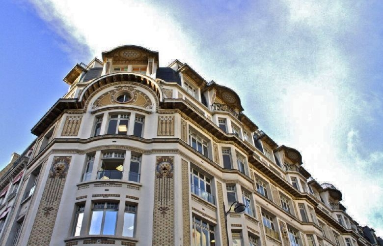 Bureaux à louer avec terrasses - Paris 10