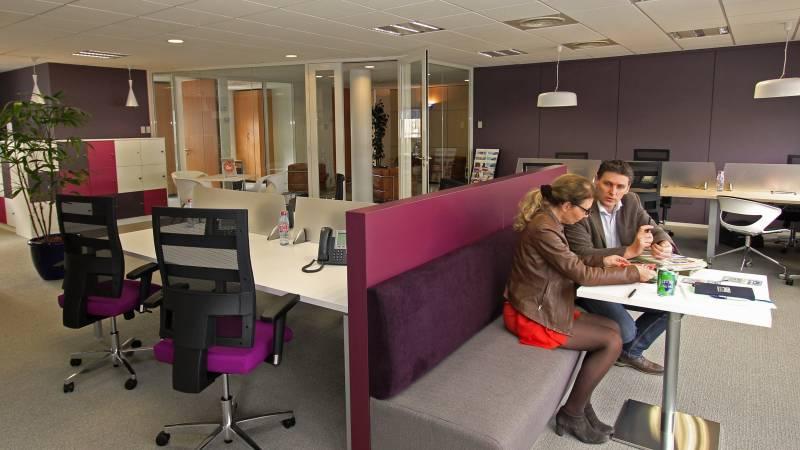 Location coworking nantes postes u bureauxlocaux