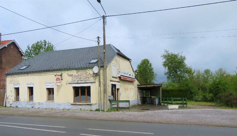 Vente Locaux D Activites Le Cateau Cambresis 59360 200m