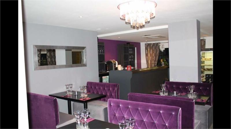 Restaurant à Bobigny de 110 m2 - Photo 1