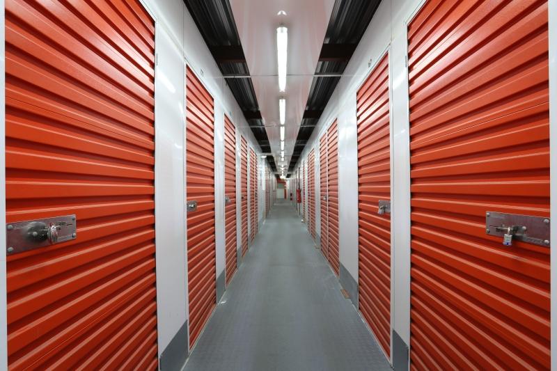 Location souple de box de stockage de 5 à 150 m² - Photo 1