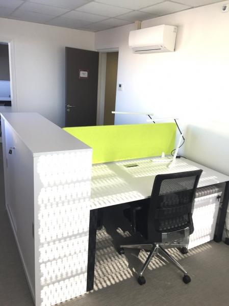 Bureau de 10 m² - Photo 1