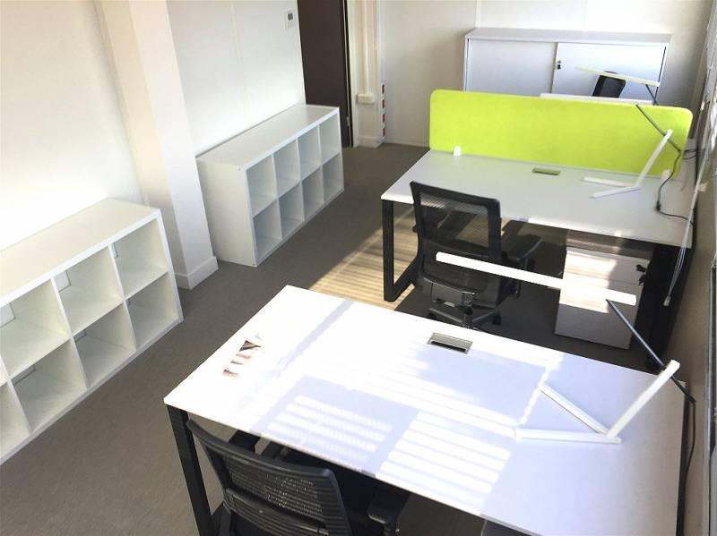 Bureau de 34 m² - Photo 1