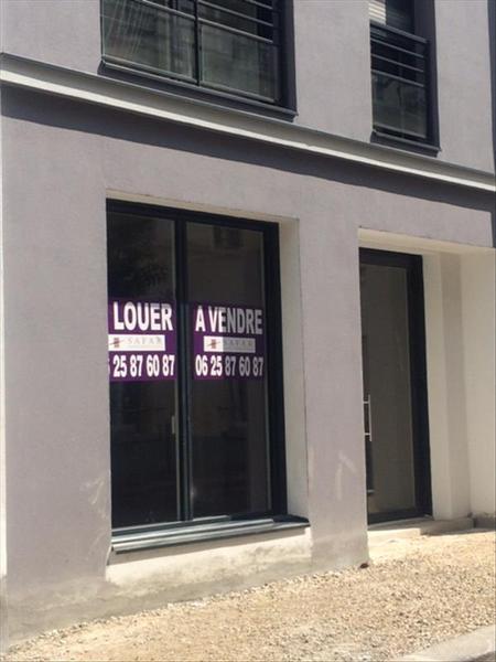 Vente Commerces Paris 15 75015 - Photo 1