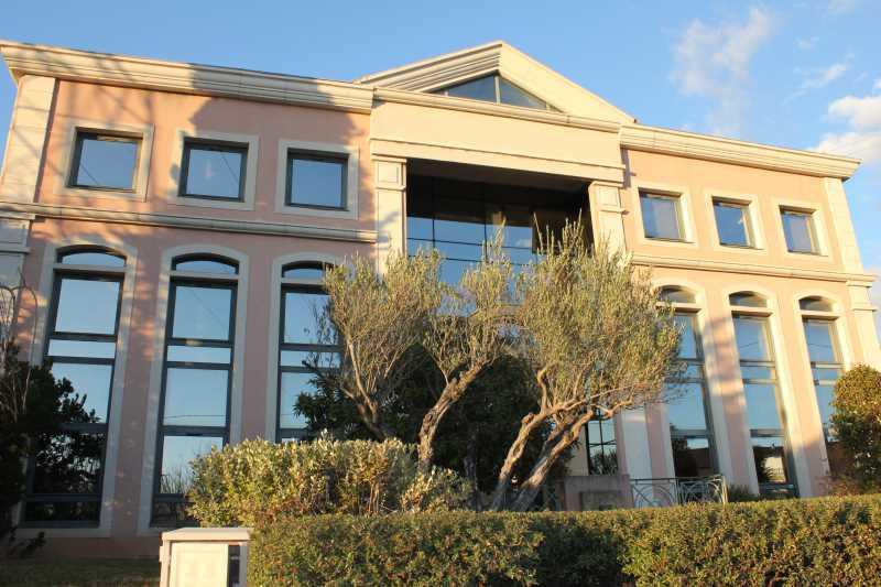 Vente Bureaux Aix En Provence 13100 - Photo 1