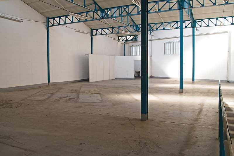 Location Entrepôt Marseille 13013 - Photo 1