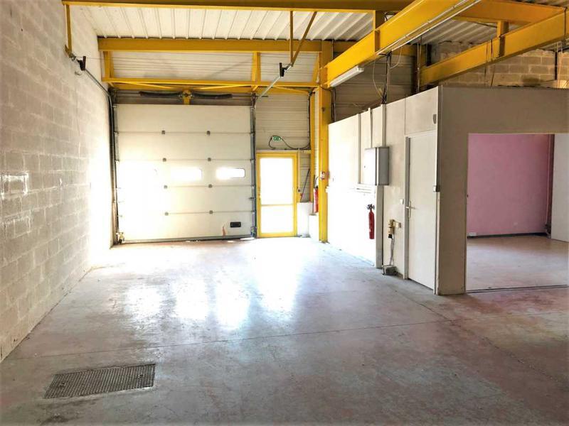 Location Entrepôt Marseille 13016 - Photo 1