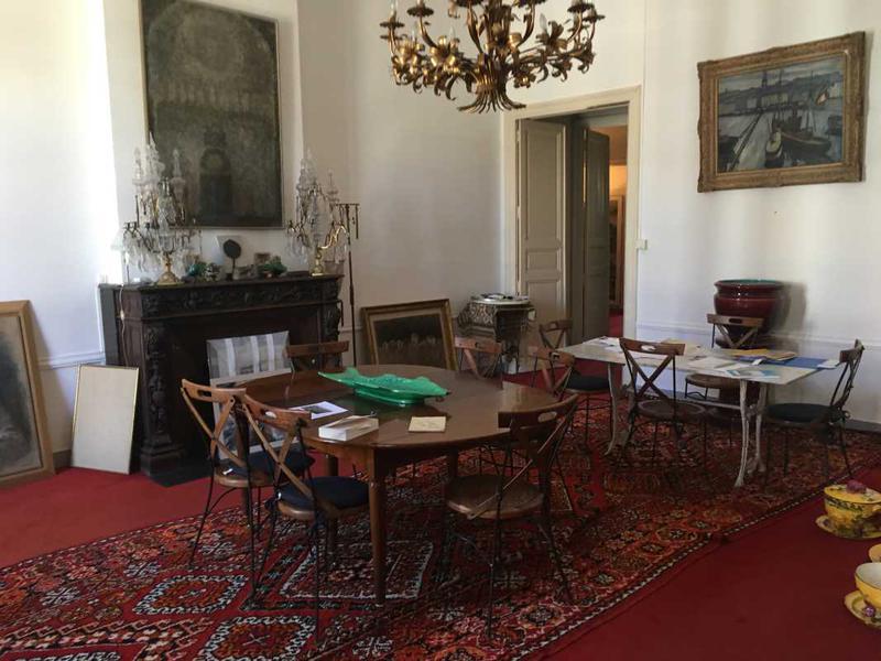 Vente Bureaux Marseille 13006 - Photo 1