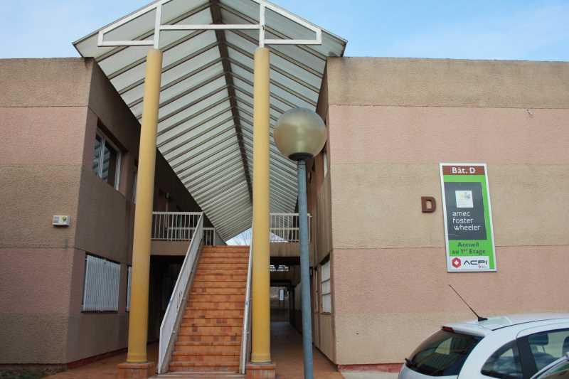 Location Bureau Vitrolles 13127 - Photo 1