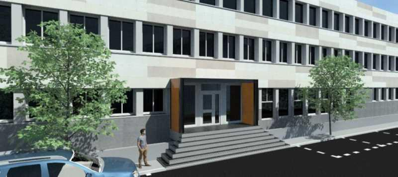 Vente Bureaux Marseille 13008 - Photo 1