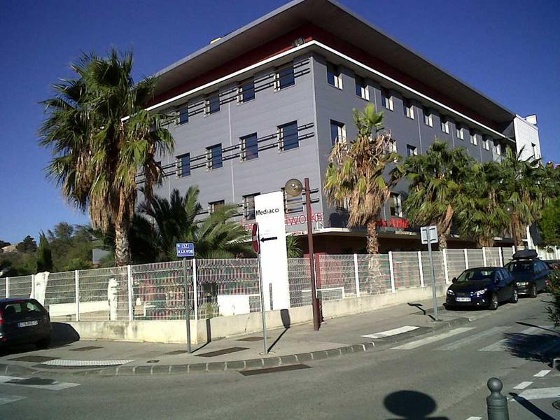 Location Bureau Marseille 13016 - Photo 1