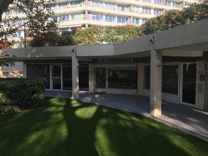 Vente Bureaux Marseille 13009 - Photo 1