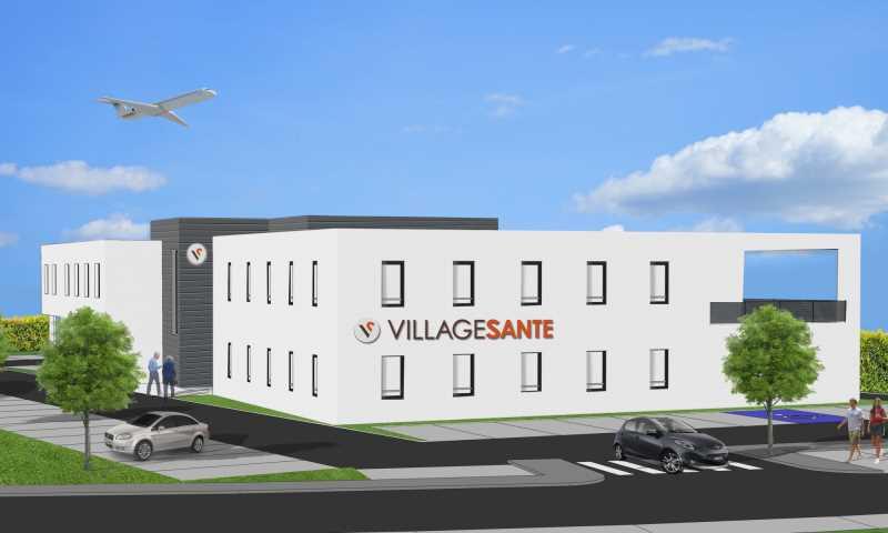 Vente Bureaux Saint Victoret 13730 - Photo 1