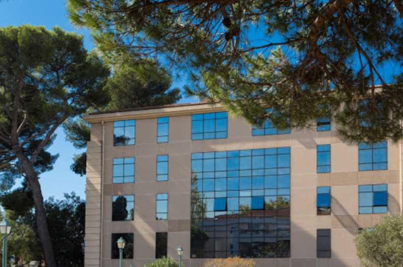Location Bureau Marseille 13008 - Photo 1