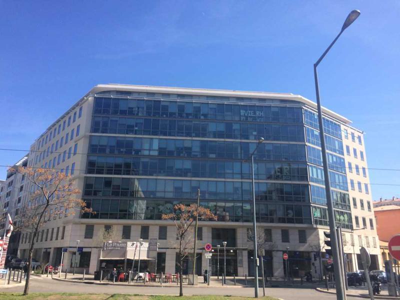 Location Bureau Marseille 13002 - Photo 1
