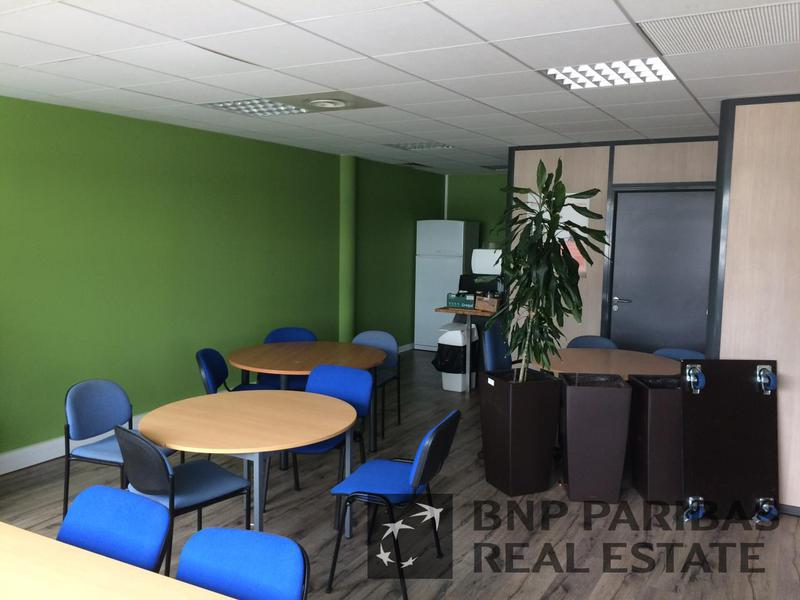 Location bureaux labège 31670 1 383m² u2013 bureauxlocaux.com