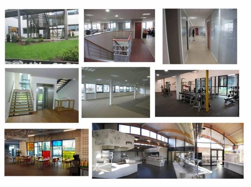 location bureaux toulouse 31100 256m2. Black Bedroom Furniture Sets. Home Design Ideas