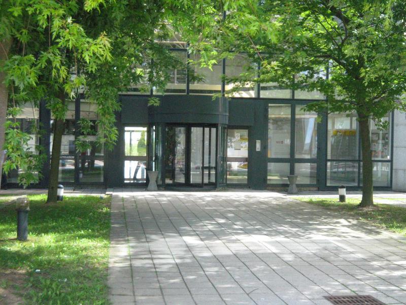 Location bureaux metz m² u bureauxlocaux