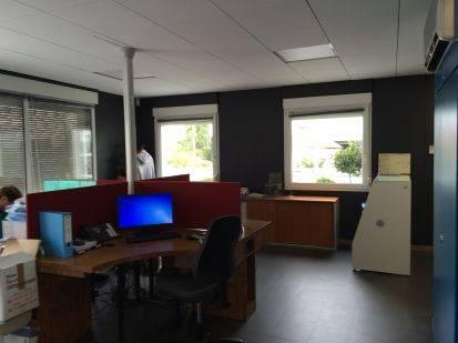 Bureaux METZ 57050