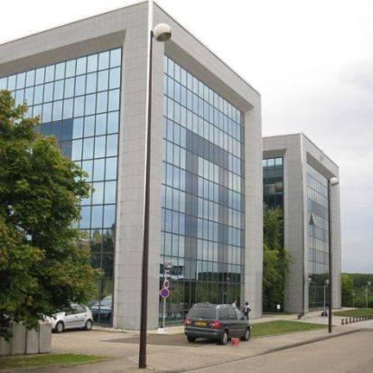 Bureaux METZ 57070