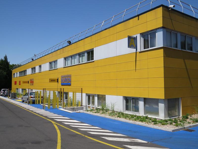 Location Locaux d'activités VILLENEUVE D ASCQ 59650 - Photo 1