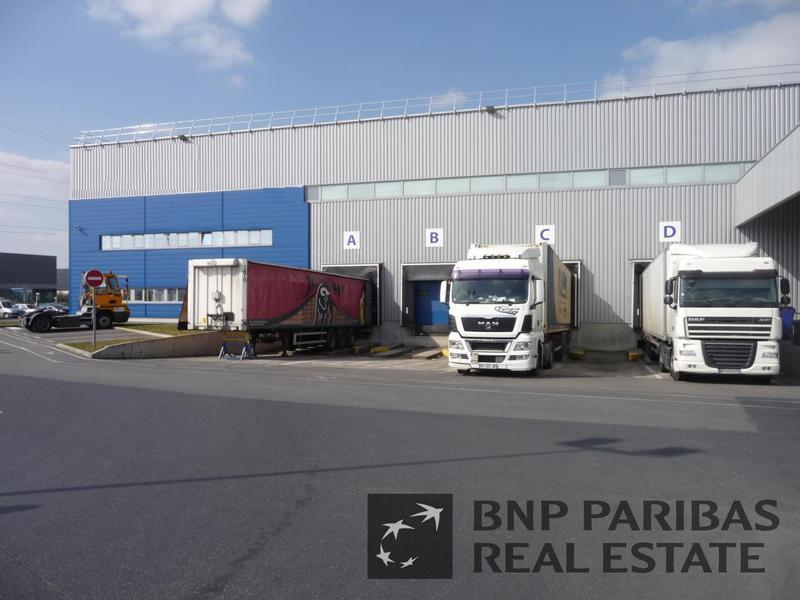 Location Locaux d'activités HOUPLINES 59116 - Photo 1