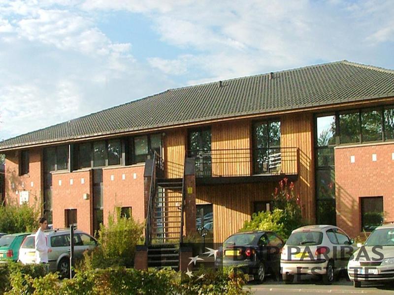 location bureaux villeneuve d 39 ascq 59650 4 092m. Black Bedroom Furniture Sets. Home Design Ideas