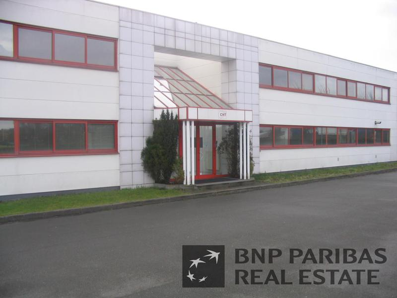 Location Entrepôt TOURCOING 59200 - Photo 1