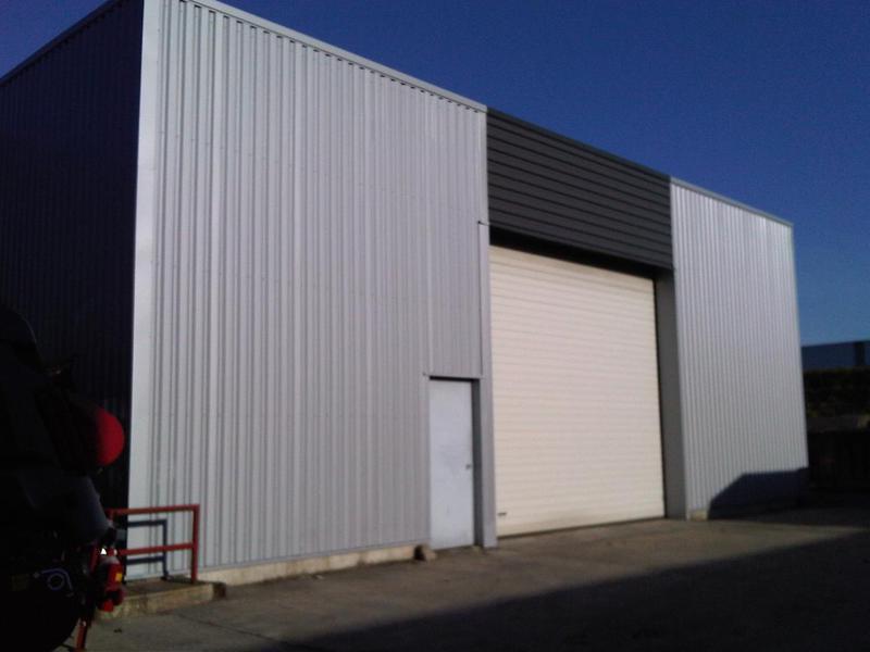 Location Locaux d'activités SAINT JEAN DE BRAYE 45800 - Photo 1