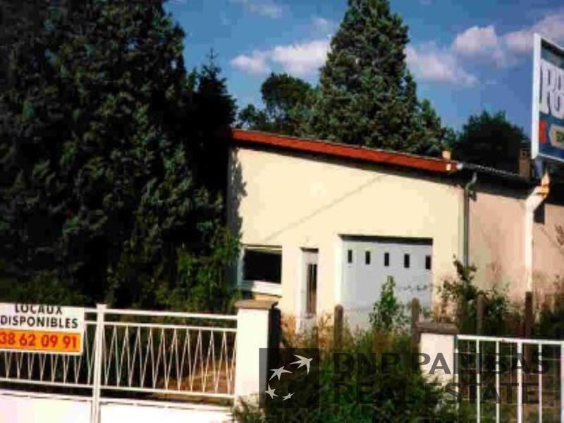 Location Locaux d'activités OLIVET 45160 - Photo 1