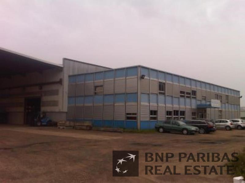 Location Locaux d'activités ARTENAY 45410 - Photo 1