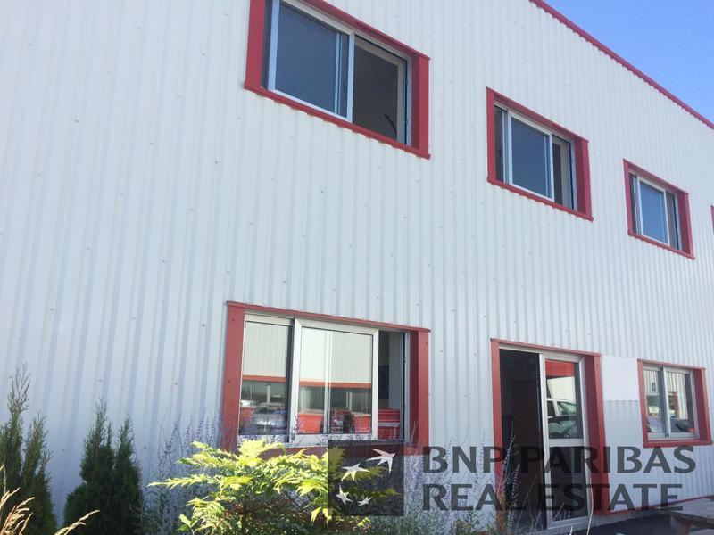 Location Locaux d'activités SAINT JEAN LE BLANC 45650 - Photo 1