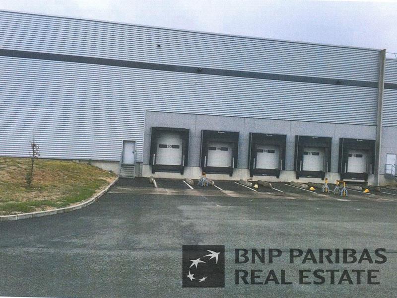 Location Locaux d'activités MEUNG SUR LOIRE 45130 - Photo 1
