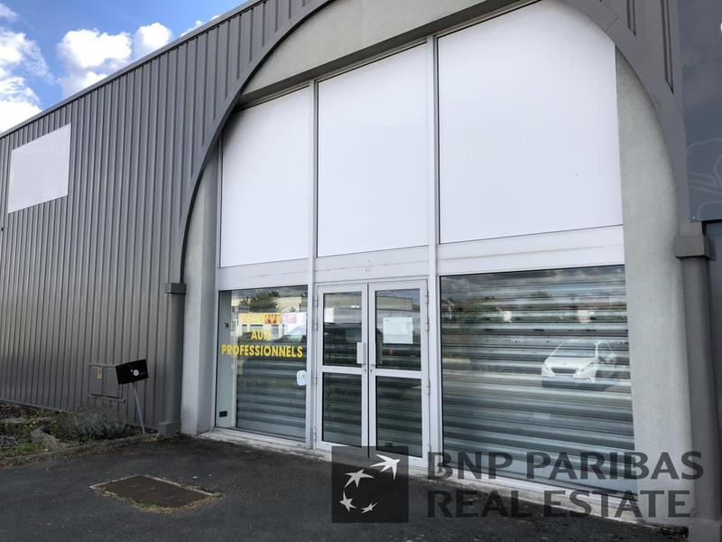 Location Locaux d'activités INGRE 45140 - Photo 1