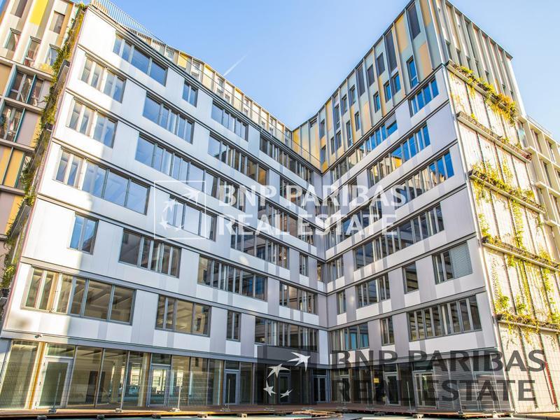 Location bureaux lyon 7 69007 602m2 - Location bureau lyon ...